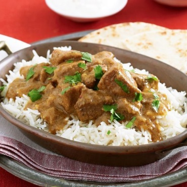 Lamb / Beef Curry