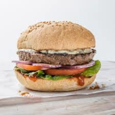 Traditional Beef Burger (100g)